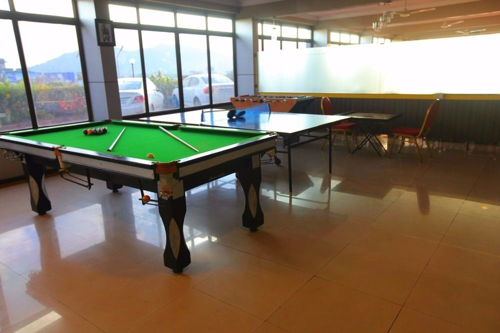 Bung No 19 A C Hotel With Pool Bungalows On Rent All Over Maharashtra