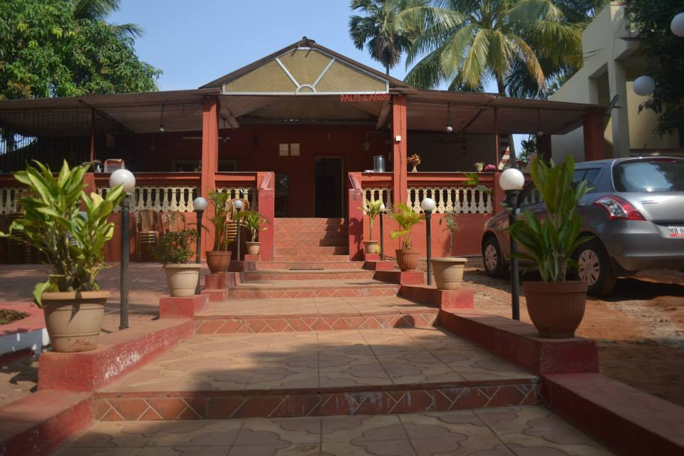 Bung No 5 Cottages Bungalows On Rent All Over Maharashtra